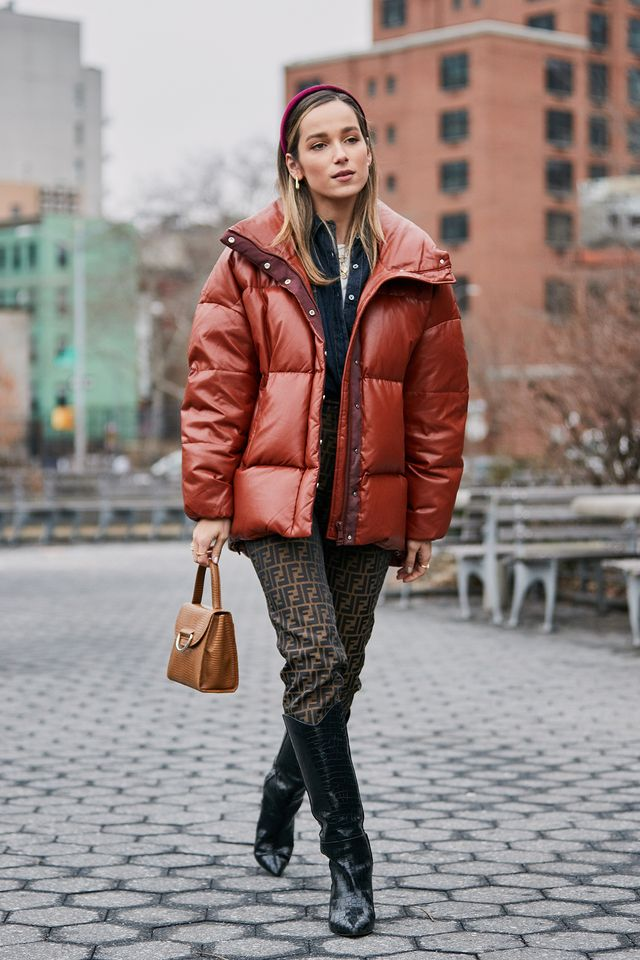 best street style from New York