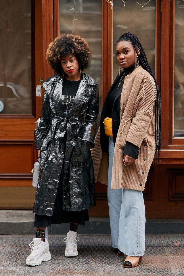 best NYC street style looks