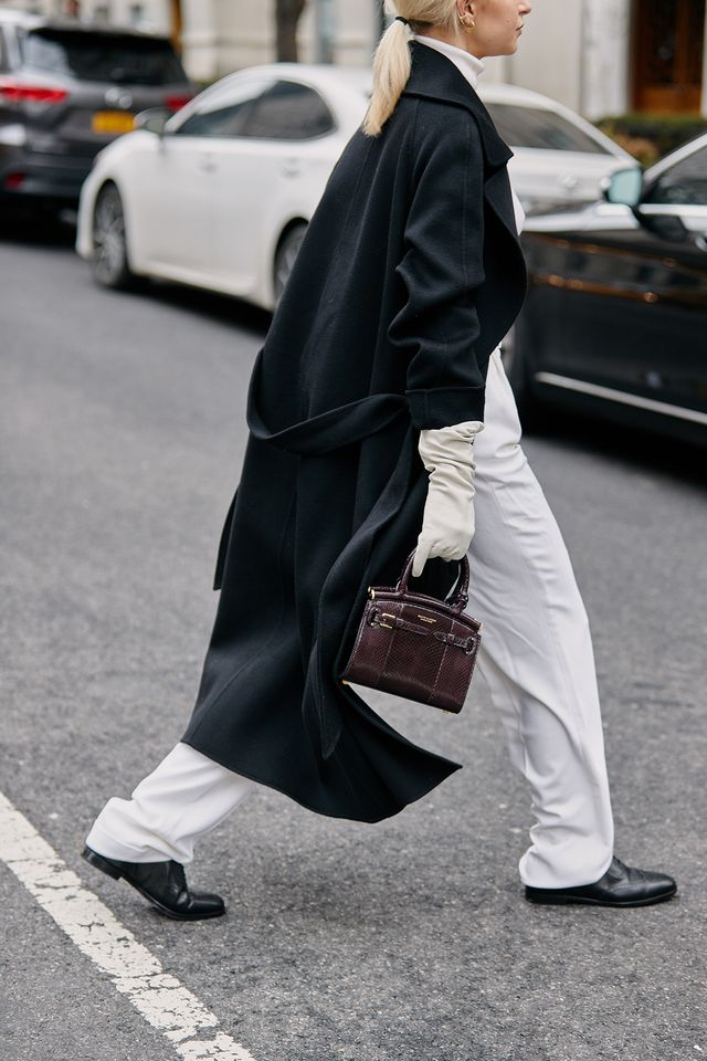 best street style for fall 2019
