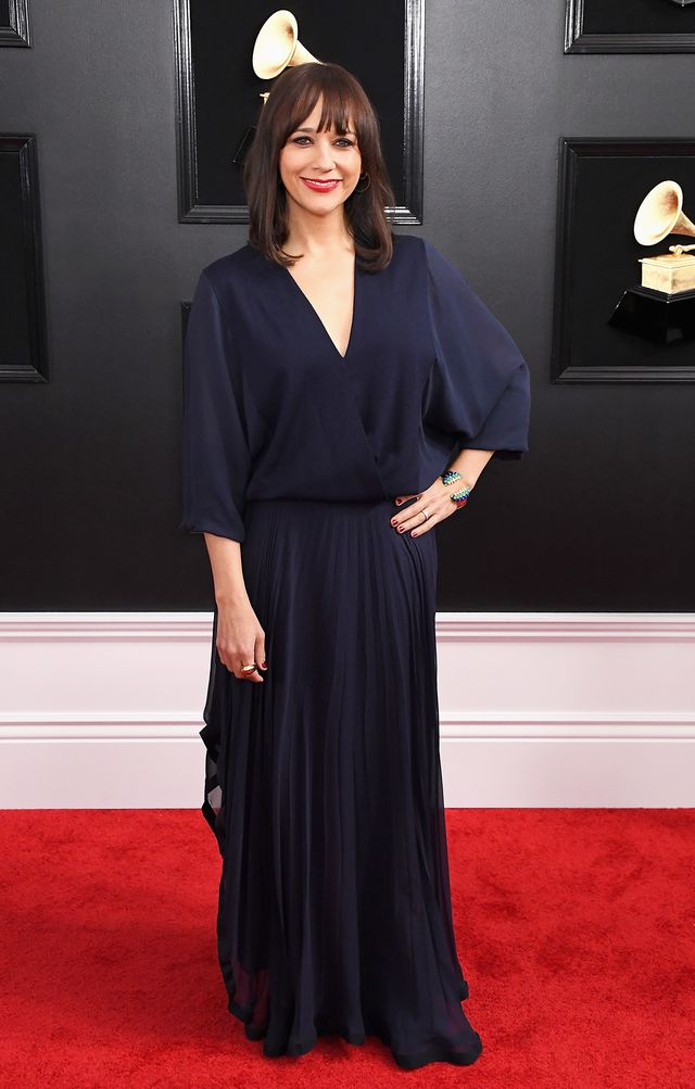 Grammys Red Carpet 2019