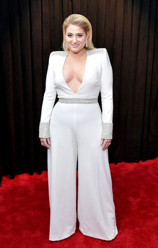 The Best Grammy Awards Red Carpet Looks Of 2019 Who What