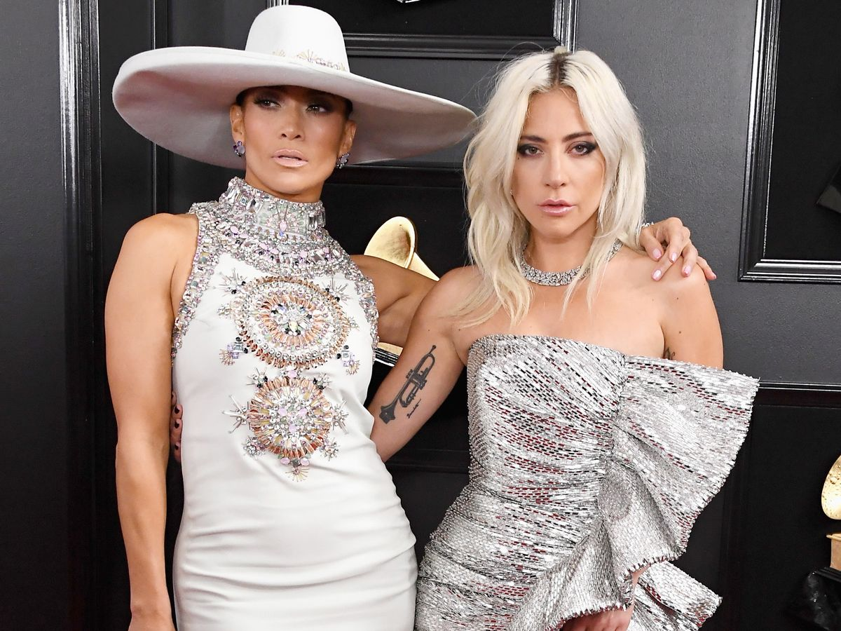 The Most Intriguing Grammys Red Carpet Looks of 2019