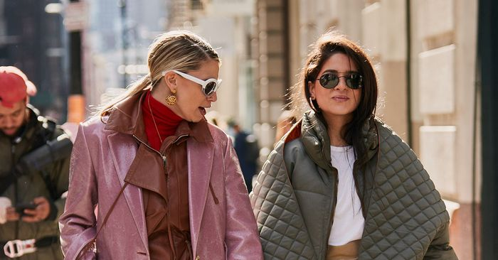 The Under-$60 Trends Everyone's Wearing in NYC