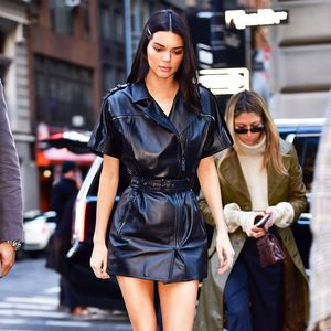 When Celebs Wear Black Ankle Boots, Perfect Outfits Happen