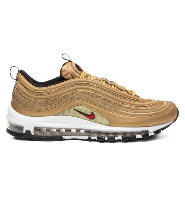 Nike Air Max 97 OG QS 'Metallic Gold'
