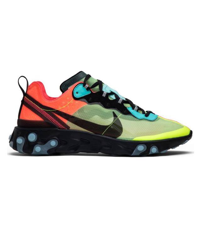 Nike React Element 87 'Hyper Fusion'