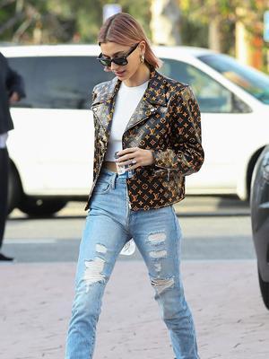 6 Skinny Jean