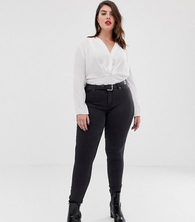 ASOS Junarose Skinny Jeans