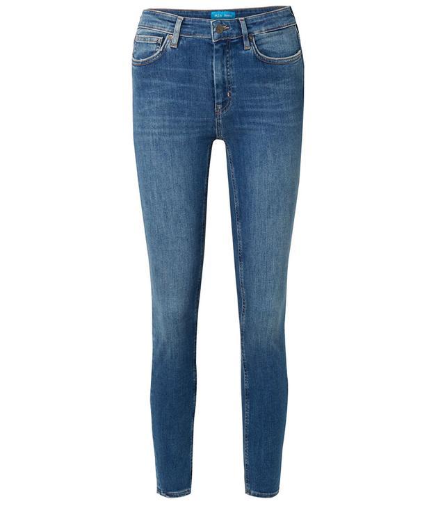 M.I.H. Bridge High-Rise Skinny Jeans