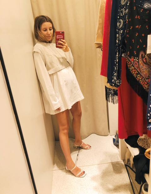 Best New Zara Dresses