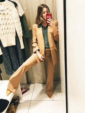 14 Items an Editor Bought From the World's Largest Zara Store