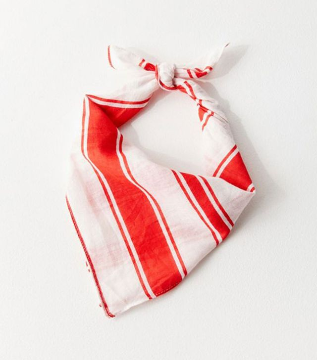 Urban Outfitters Cotton Scarf