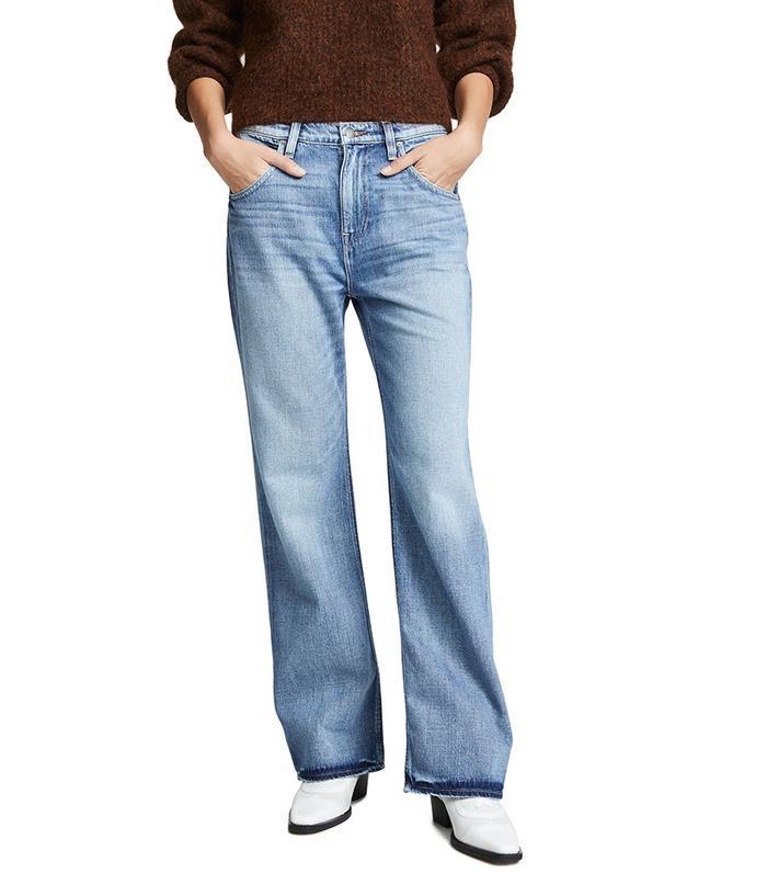 JeansWho Celebrities What Fashionable 6 Wearing Baggy Wear vm8Nn0w