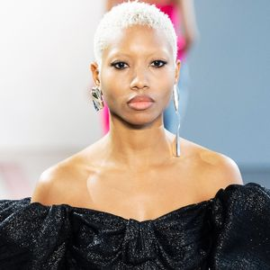 The 6 Coolest Hair Colours We Discovered at Fashion Week