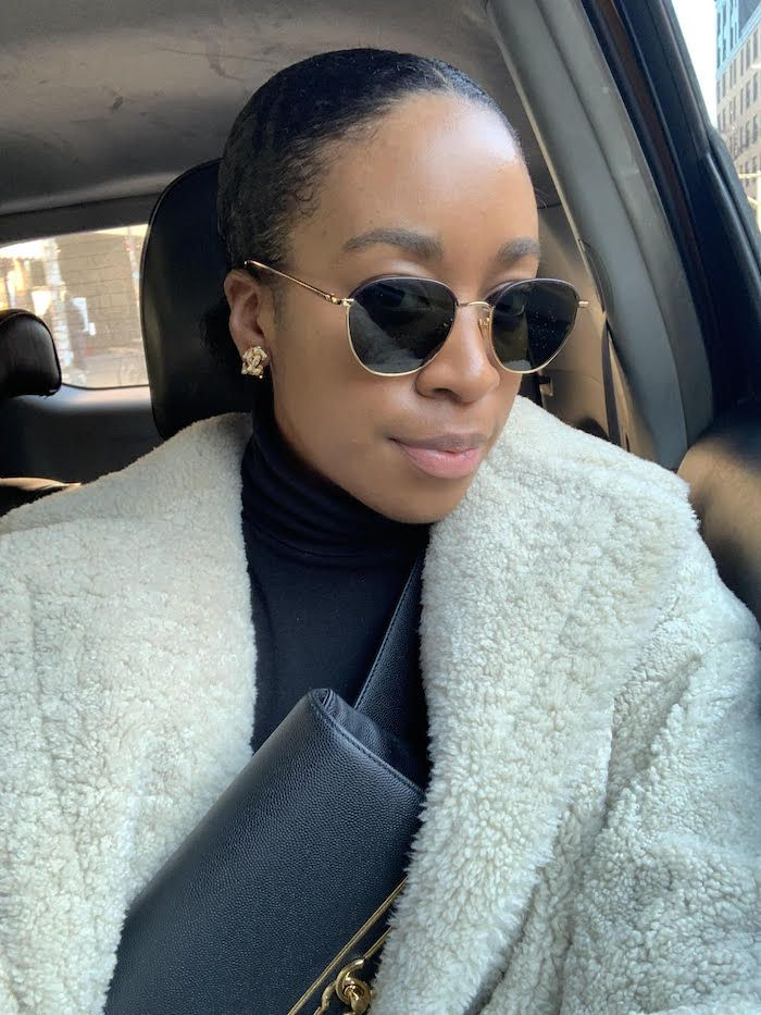 I Attended Over 30 NYFW Shows: This 5-Minute Hairstyle Got Me Through