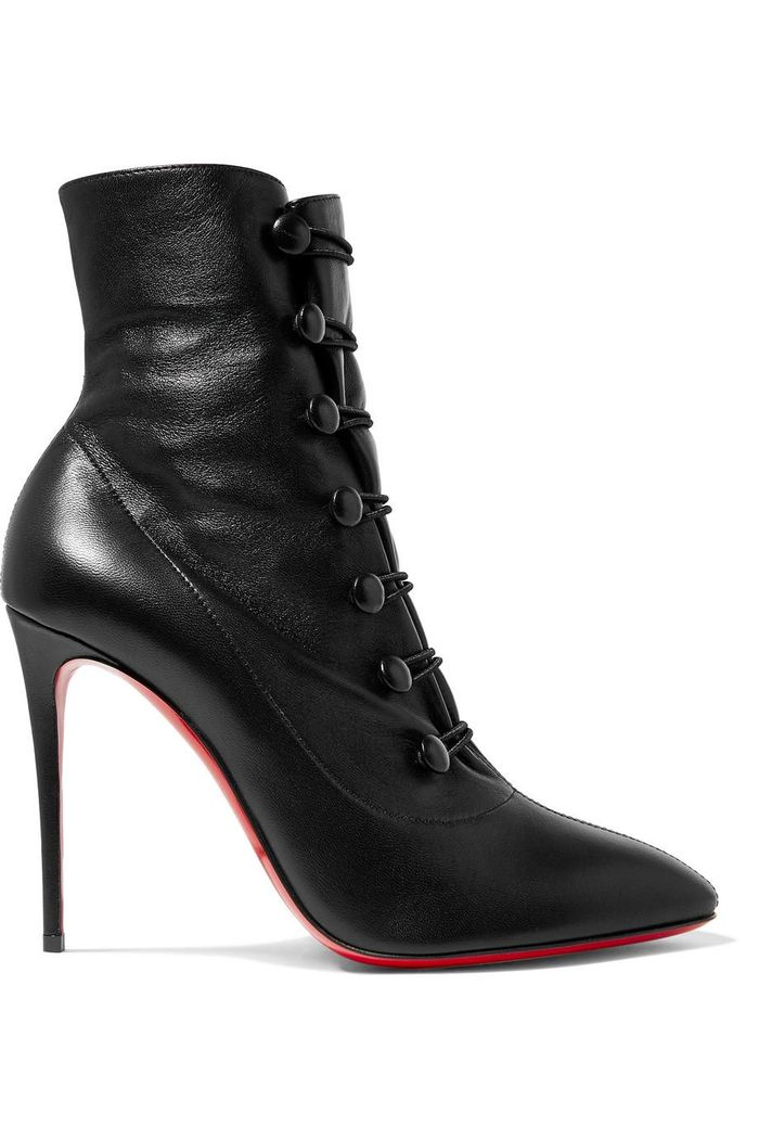 outlet store 1b1de 9ada1 Jennifer Lopez Wore Controversial Sky-High Ankle Boots   Who ...