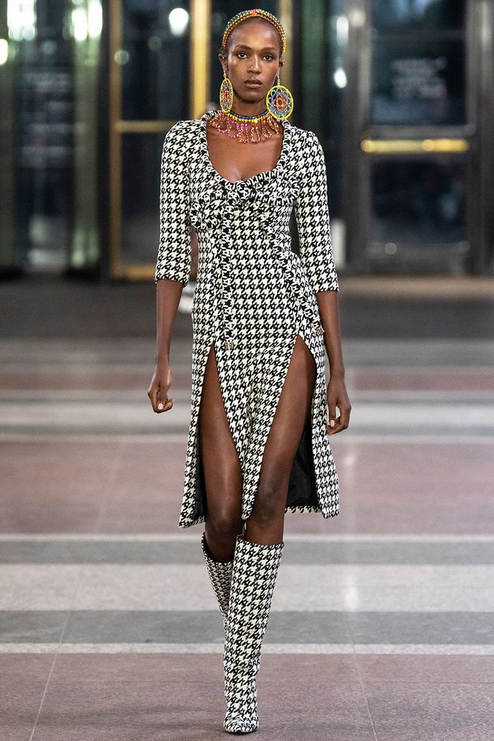 13becdde5a236 The Best NYFW Fall Winter 2019 Trends | Who What Wear