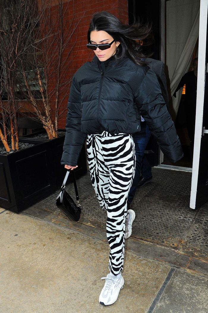 The Best Kardashian-Jenner Outfits of 2019 (So Far)