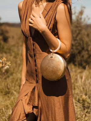 How This Ethical Handbag Brand Is Making the World a Better Place