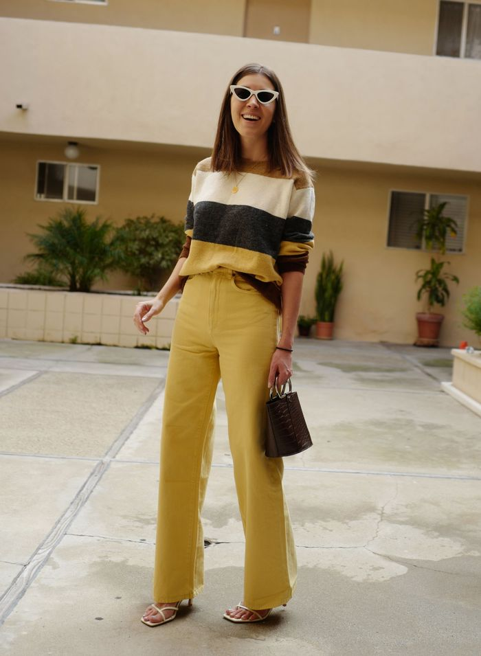 I Test-Drove Spring's Biggest Color Trends—These Are the Simplest to Wear
