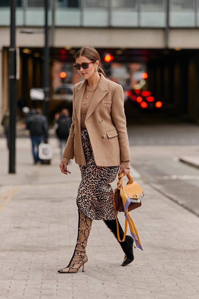 best street style shots from London