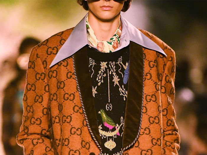Watch the Gucci Fall/Winter 2019 Show Live