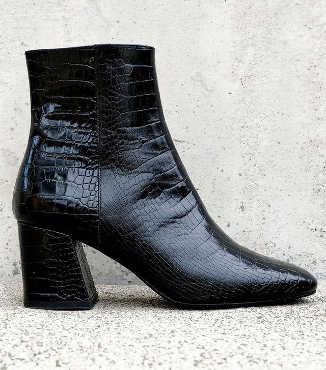 Freda Salvador Charm Boots