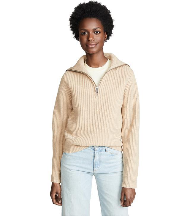 Acne Studios Karolyn Wool Sweater