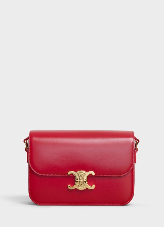 Celine Medium Triomphe Bag