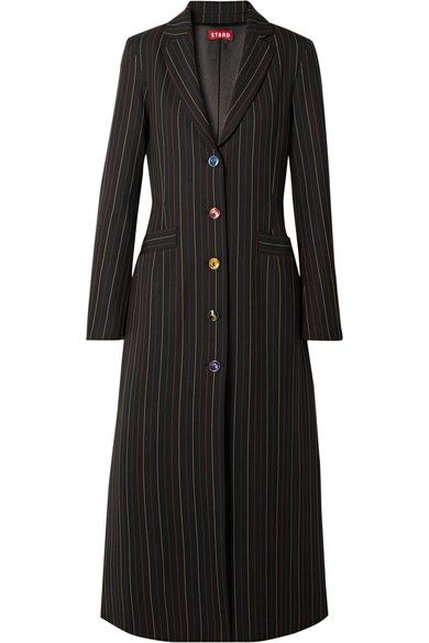 Staud Beatrice Coat
