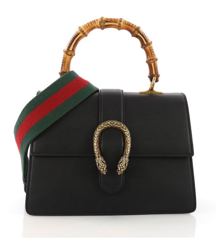 0e58a20e22fb Why Gucci Monogram Bags Are Worth the Money | Who What Wear