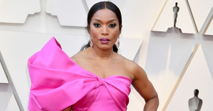 Sit Down—Over-40 Women Led the Pink Trend at the Oscars
