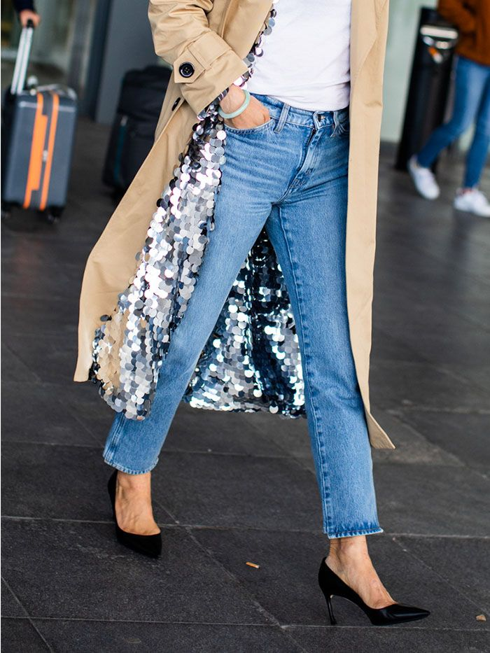 The Best Jeans To Buy From Shopbop S Epic Sale Who What Wear