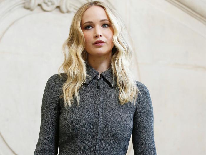 Everything Celebs Are Wearing at Paris Fashion Week