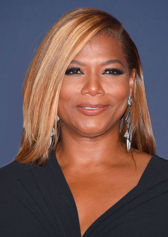 Queen Latifah best haircuts for every face shape