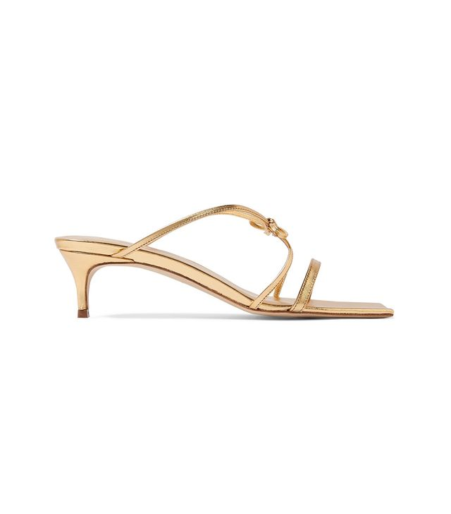By Far January Sandals