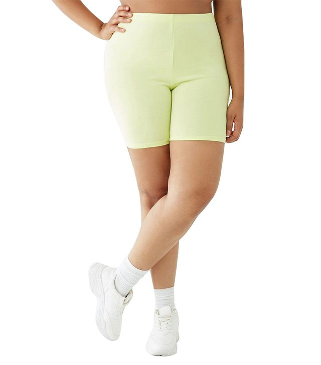 Forever 21 Active Shorts