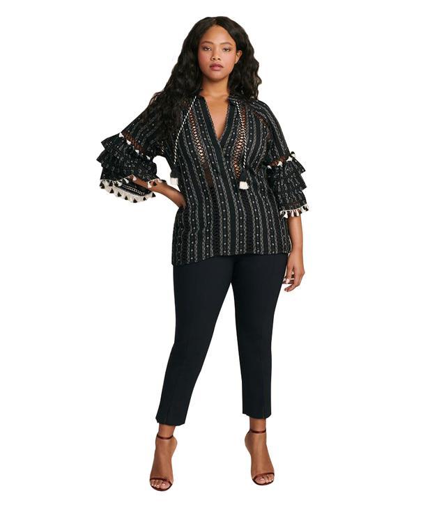 Dodo Bar Or Tatiana Shirt