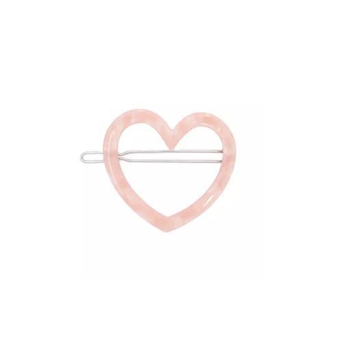 Forever 21 Heart Hair Clip