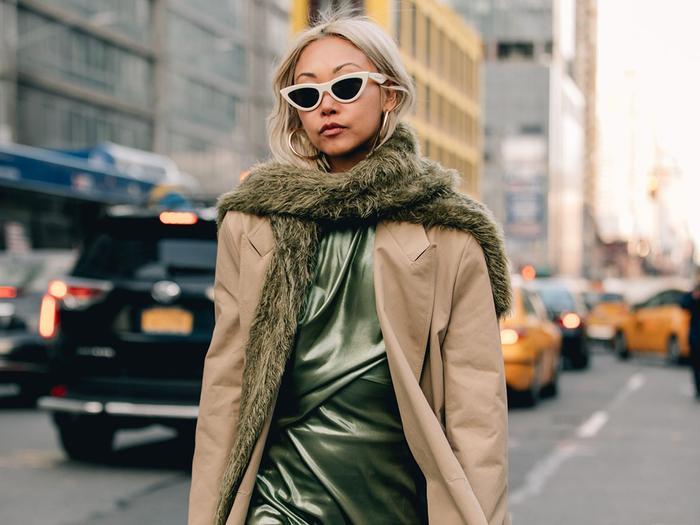 9078e3ef7c6de The Latest Street Style Fashion Moments