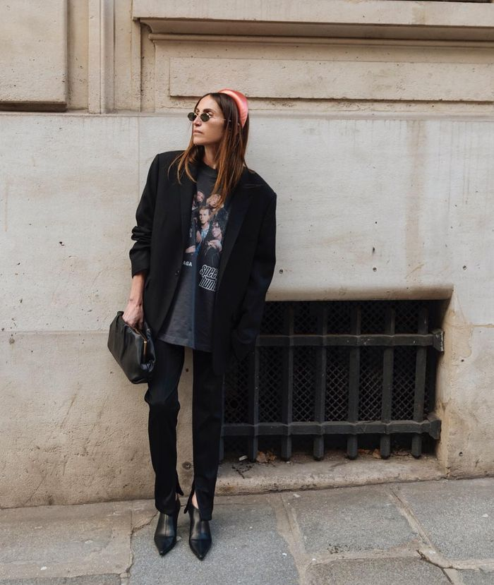 Girls Fashion Styles: French-Girl Fall 2019 Fashion Trends