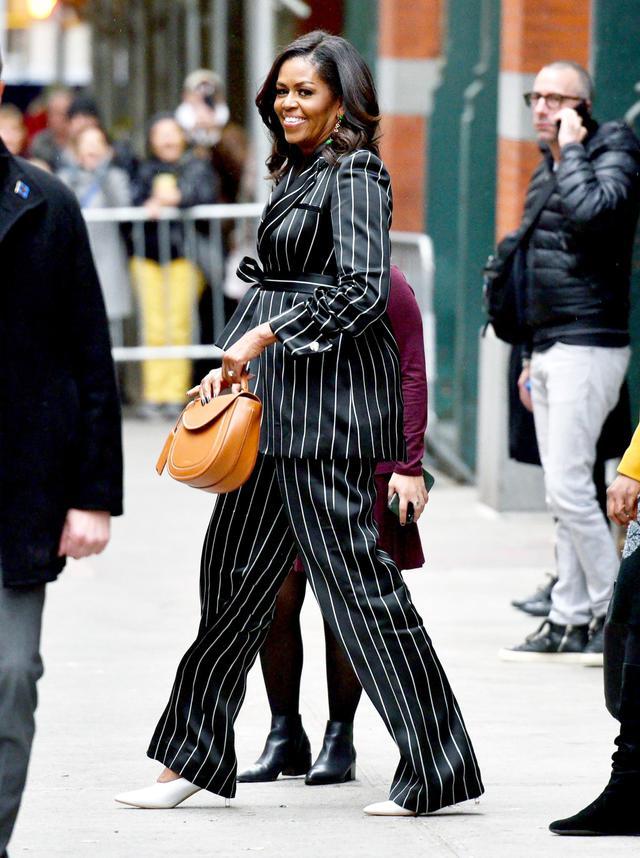Michelle Obama's Favorite Handbags