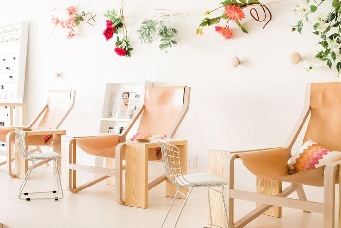 The Only 6 L.A. Nail Salons Fashion Girls Love