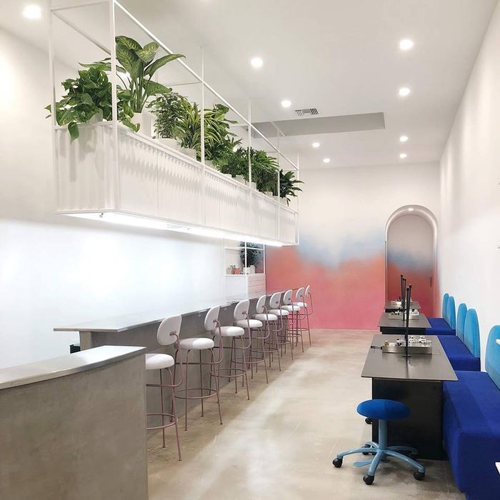 6 Best Nail Salons in Los Angeles for Fashion Girls | Who
