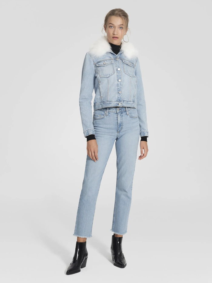 6e211646b0 13 Going-Out Outfits With Jeans for Your Next Night Out