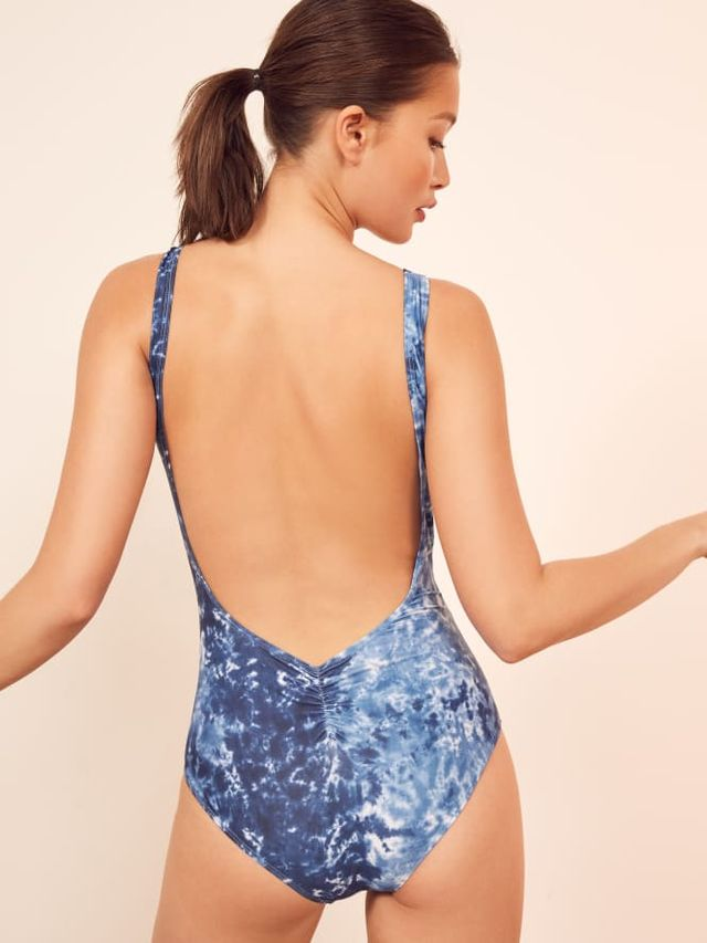 Reformation Topanga One Piece