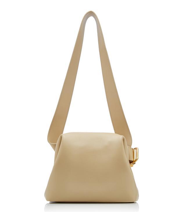 Osoi Mini Brot Leather Bag
