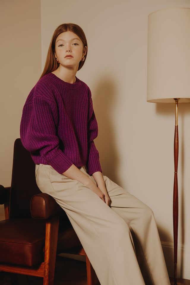 New fashion brands: Loulou Studio