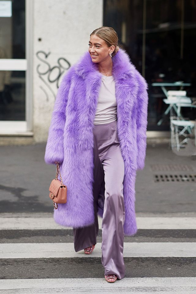 The Biggest Street Style Trends of 2019