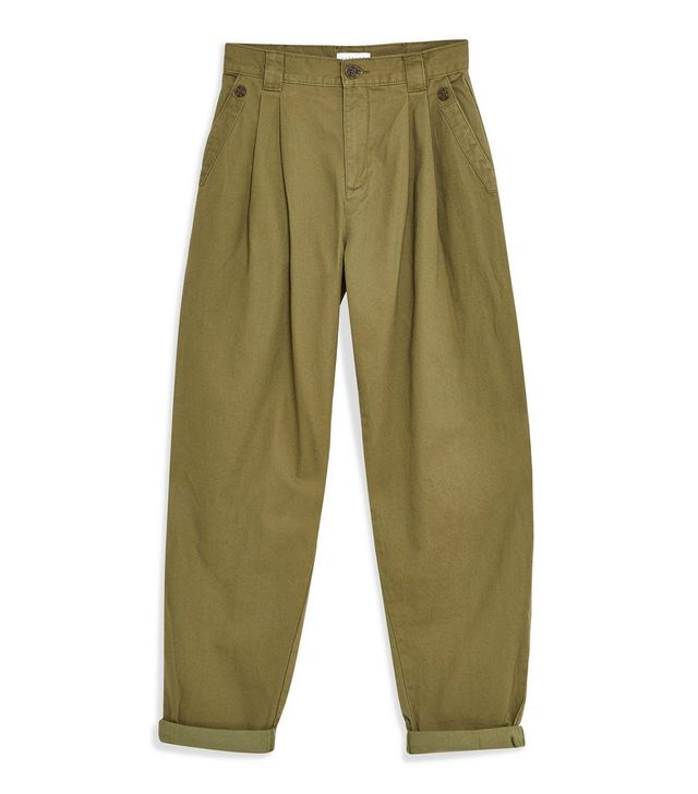 Topshop Casual Mensy Trousers